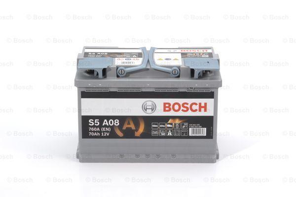 Batterij BOSCH 0 092 S5A 080 4047025244343