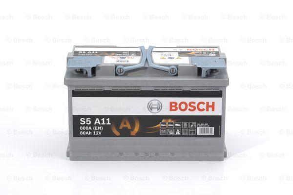 Akku BOSCH 0 092 S5A 110 4047025244350