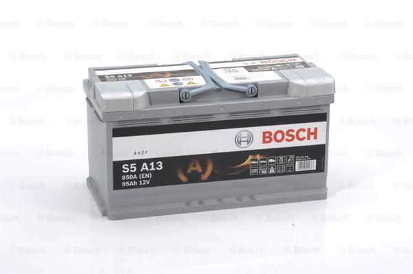 Akku BOSCH 0 092 S5A 130 4047025244367
