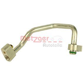 METZGER  2360032 Hochdruckleitung, Klimaanlage