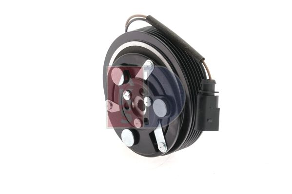 AKS DASIS Cupla magnetica, climatizare ANJ  cv. manuala  Sanden  855004N