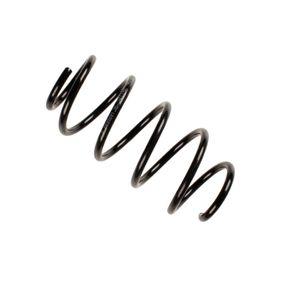 BILSTEIN B3 Serienersatz (Federn) 36-241156 Fahrwerksfeder