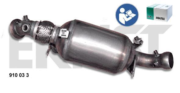 ERNST  910033 Ruß- / Partikelfilter, Abgasanlage