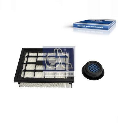 Filtro, ventilación bloque motor 1.10790 DT 1.10790 en calidad original