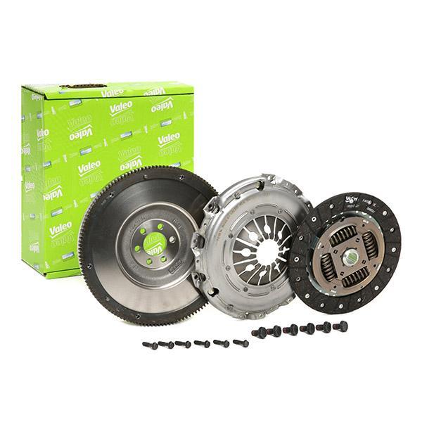 Replacement clutch kit 835153 VALEO 835153 original quality