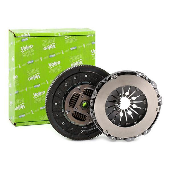 Complete clutch kit VALEO 835153 rating