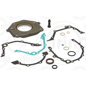 Gasket Set, crank case 309.990 PUNTO (188) 1.2 16V 80 MY 2006