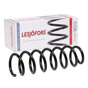 Coil Spring with OEM Number 31 33 6 794 635