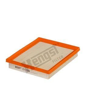 Luftfilter Art. Nr. E1155L 120,00€