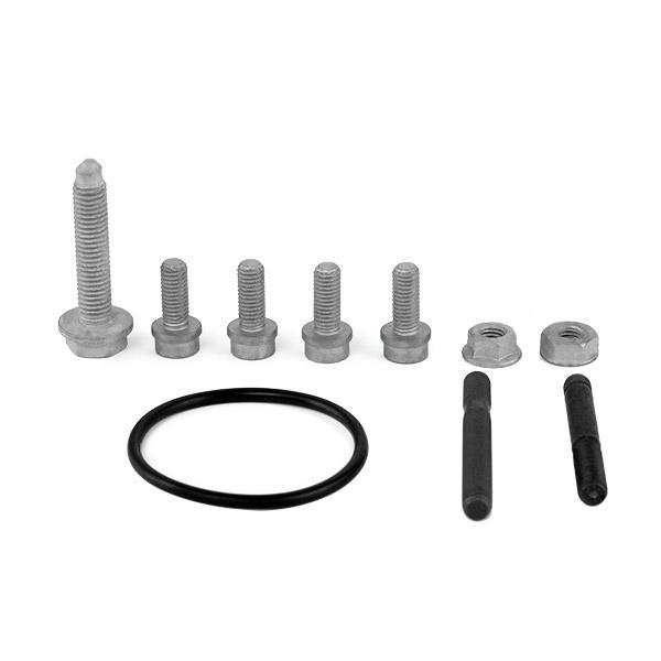 Timing belt and water pump kit BOSCH WASSERPUMPENSET 4047024954328