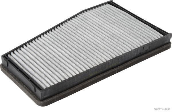 HERTH+BUSS JAKOPARTS  J1340914 Filter, Innenraumluft Länge: 295mm, Höhe: 30mm, Breite außen: 184mm, Breite innen: 137mm