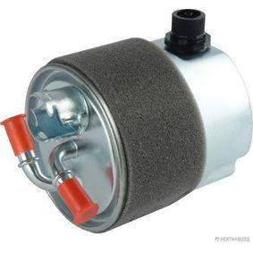 Fuel filter with OEM Number 1640-0JD52D