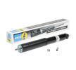 BILSTEIN - B4 OE Replacement Hinterachse, Gasdruck, Dämpfer nicht federtragend, Dämpfer ohne Zuganschlagfeder, unten Auge, oben Stift 19235219