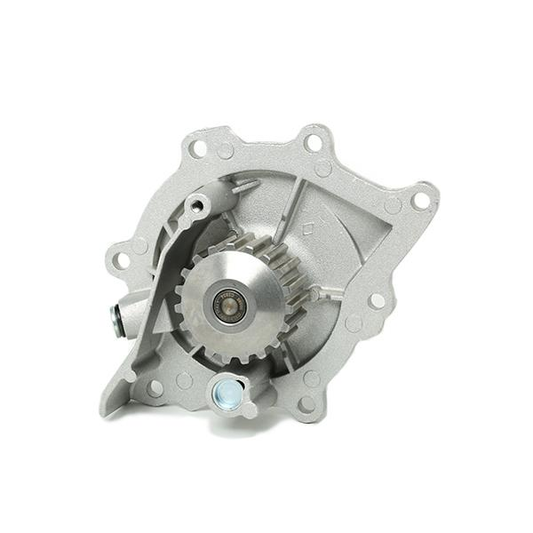 Timing belt and water pump kit GATES T43186 5414465329692
