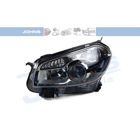 2008 Nissan Qashqai j10 1.6 Headlight 27 47 09-4
