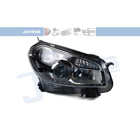 2013 Nissan Qashqai j10 1.6 Headlight 27 47 10-4