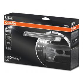 Daytime Running Light Set LEDDRL102