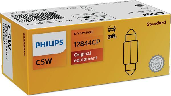 Article № C5W PHILIPS prices