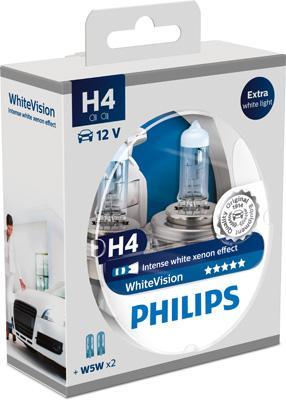 Glühlampe, Fernscheinwerfer PHILIPS 78886328 Bewertung
