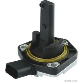HERTH+BUSS ELPARTS Sensor, Motorölstand 70684001 für AUDI A6 (4B2, C5) 2.4 ab Baujahr 07.1998, 136 PS