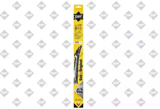 Scheibenwischer 116183 SWF 116183 in Original Qualität