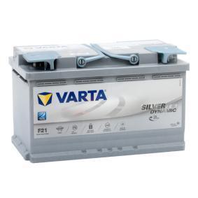 VARTA 611637 4016987144510