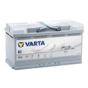 VARTA 611638 4016987116128
