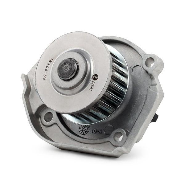 Timing belt and water pump kit BOSCH WASSERPUMPENSET 4047025283410
