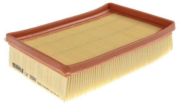 Filter MAHLE ORIGINAL LX 3595 Bewertung