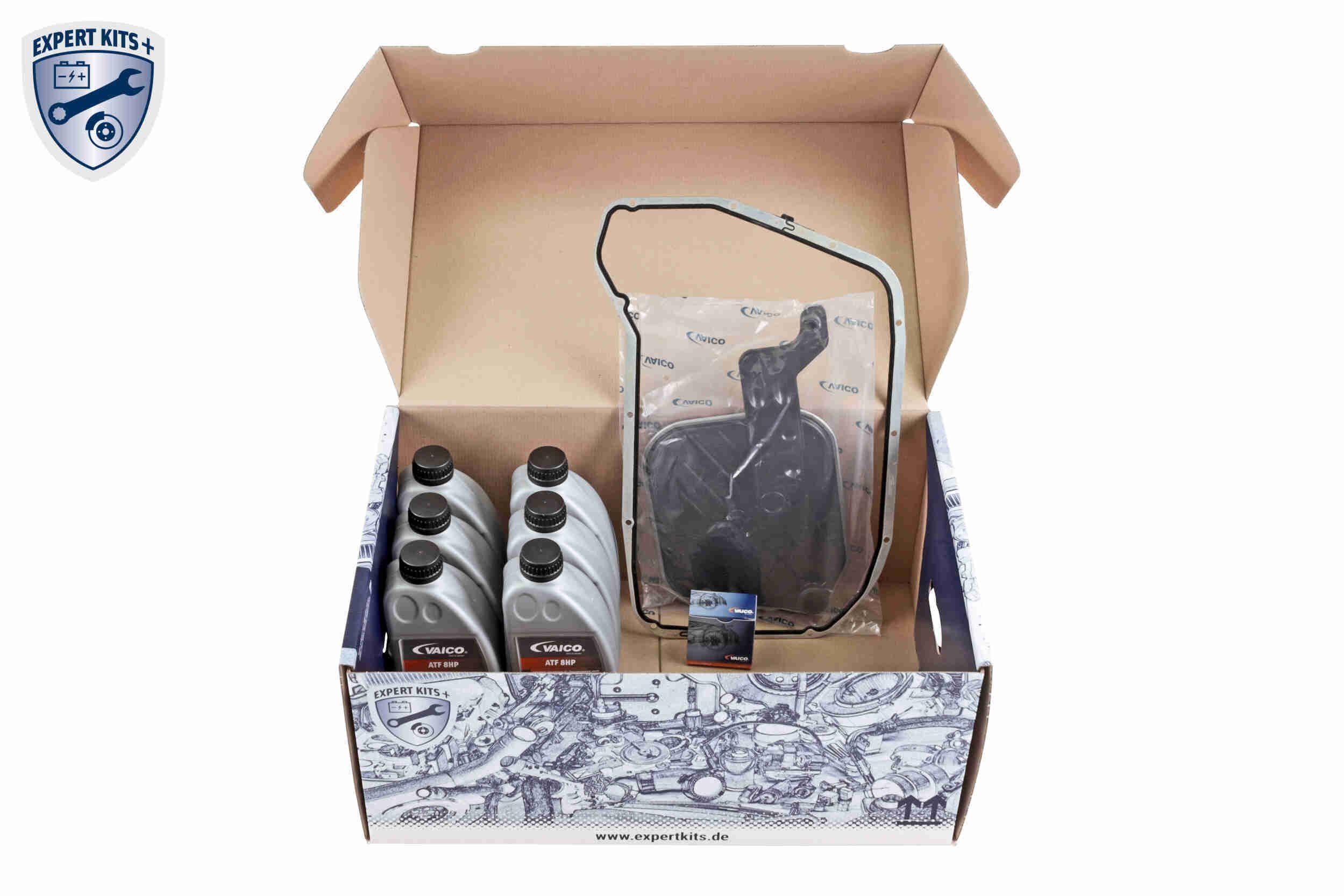Teilesatz, Ölwechsel-Automatikgetriebe VAICO 0BW398009 Bewertung