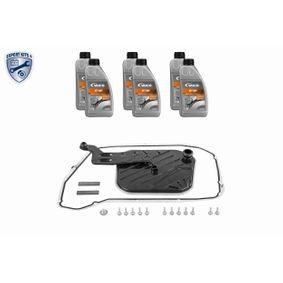 Teilesatz, Ölwechsel-Automatikgetriebe 8HP55FLH mit OEM-Nummer 83222305397