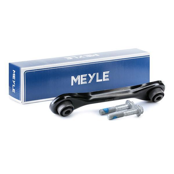 Barra oscilante, suspensión de ruedas MEYLE 7160350005/S conocimiento experto