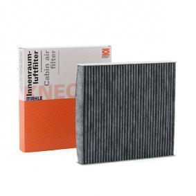 Filter, Innenraumluft LAK 888 Golf Sportsvan (AM1, AN1) 1.5 TSI Bj 2020