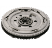 Embrague X-TRAIL (T30): 2294501160 SACHS Dual-mass flywheel