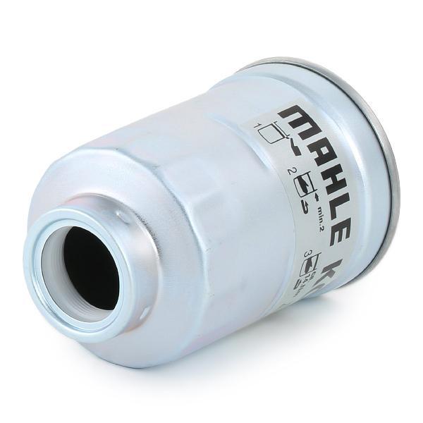Inline fuel filter MAHLE ORIGINAL 79631839 4009026064948