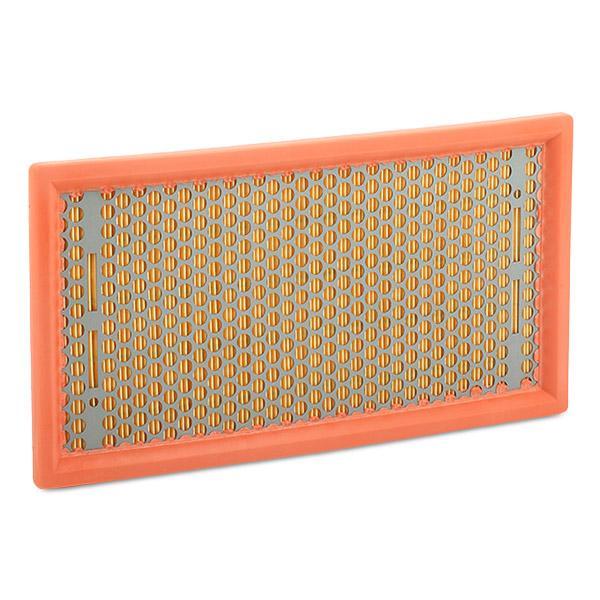 Luftfilter MANN-FILTER C 33 007 Bewertung