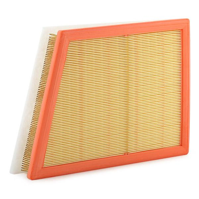 Luftfilter MANN-FILTER C 22 018 Bewertung