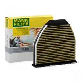 Filter, Innenraumluft Art. Nr. FP 29 005 120,00€