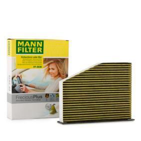 Filter, Innenraumluft Art. Nr. FP 2939 120,00€