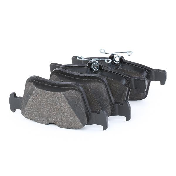 Disk Pads BREMBO 25010 expert knowledge
