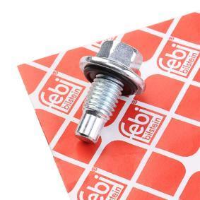 Verschlussschraube, Ölwanne mit OEM-Nummer 4948795
