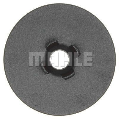 Filter MAHLE ORIGINAL OX978D 4009026933527