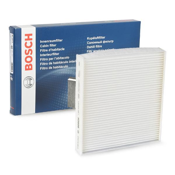 Innenraumfilter 1 987 435 011 BOSCH M5011 in Original Qualität