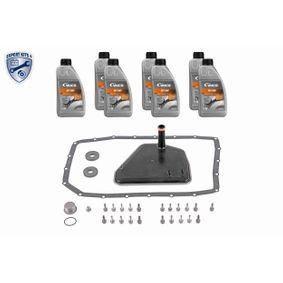 VAICO EXPERT KITS + V20-2081 Parts Kit, automatic transmission oil change 6HP26 X, 6HP26Z, 6HP32 (HSL 015+016, 6HP32Z
