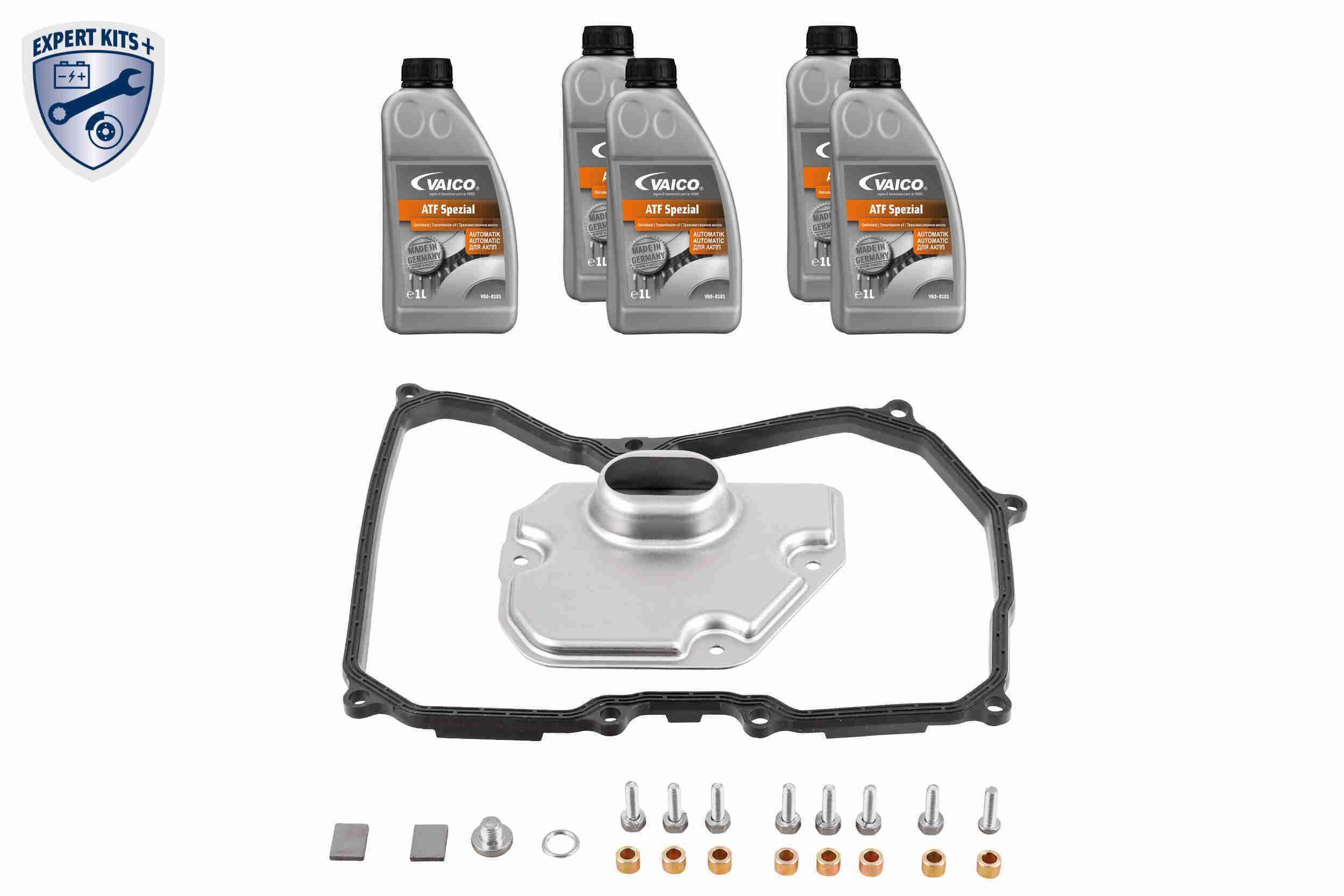Teilesatz, Ölwechsel-Automatikgetriebe V20-2094 VAICO 24347566358 in Original Qualität
