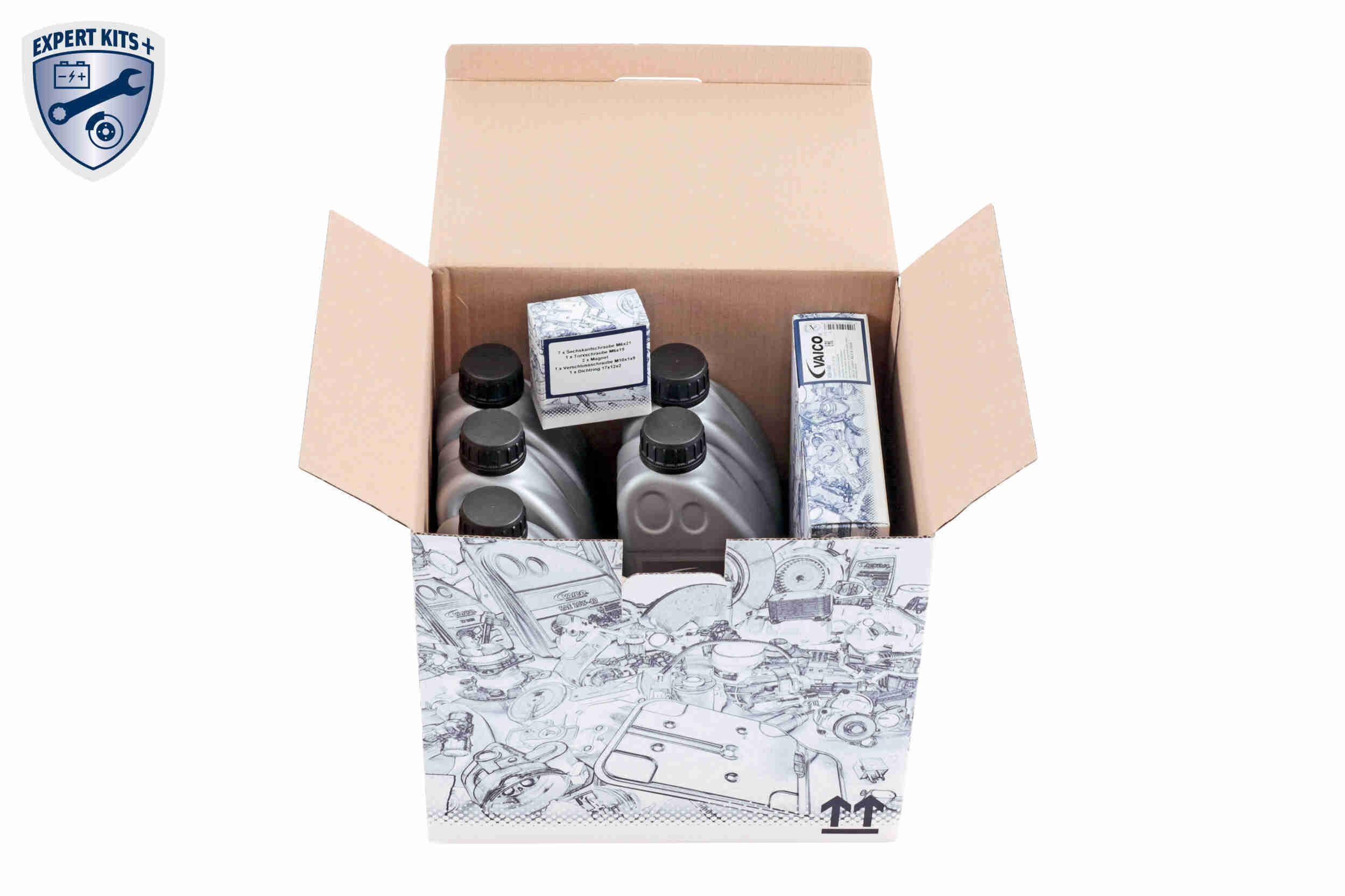 Teilesatz, Ölwechsel-Automatikgetriebe VAICO V20-2094 Bewertung