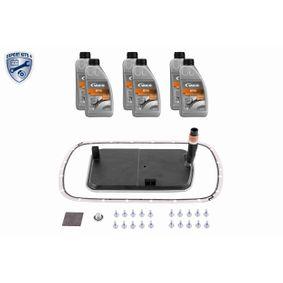 Teilesatz, Ölwechsel-Automatikgetriebe V20-2084 3 Touring (E46) 320d 2.0 Bj 2004