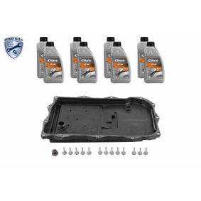 Teilesatz, Ölwechsel-Automatikgetriebe 8HP70, 8HP45, 8HP45Z, 8HP75Z, 8HP50Z, 8HP70Z mit OEM-Nummer 24117624192