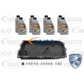 Parts Kit, automatic transmission oil change 8HP45, 8HP45Z, 8HP50Z, 8HP70, 8HP70Z, 8HP75Z with OEM Number 24118612901