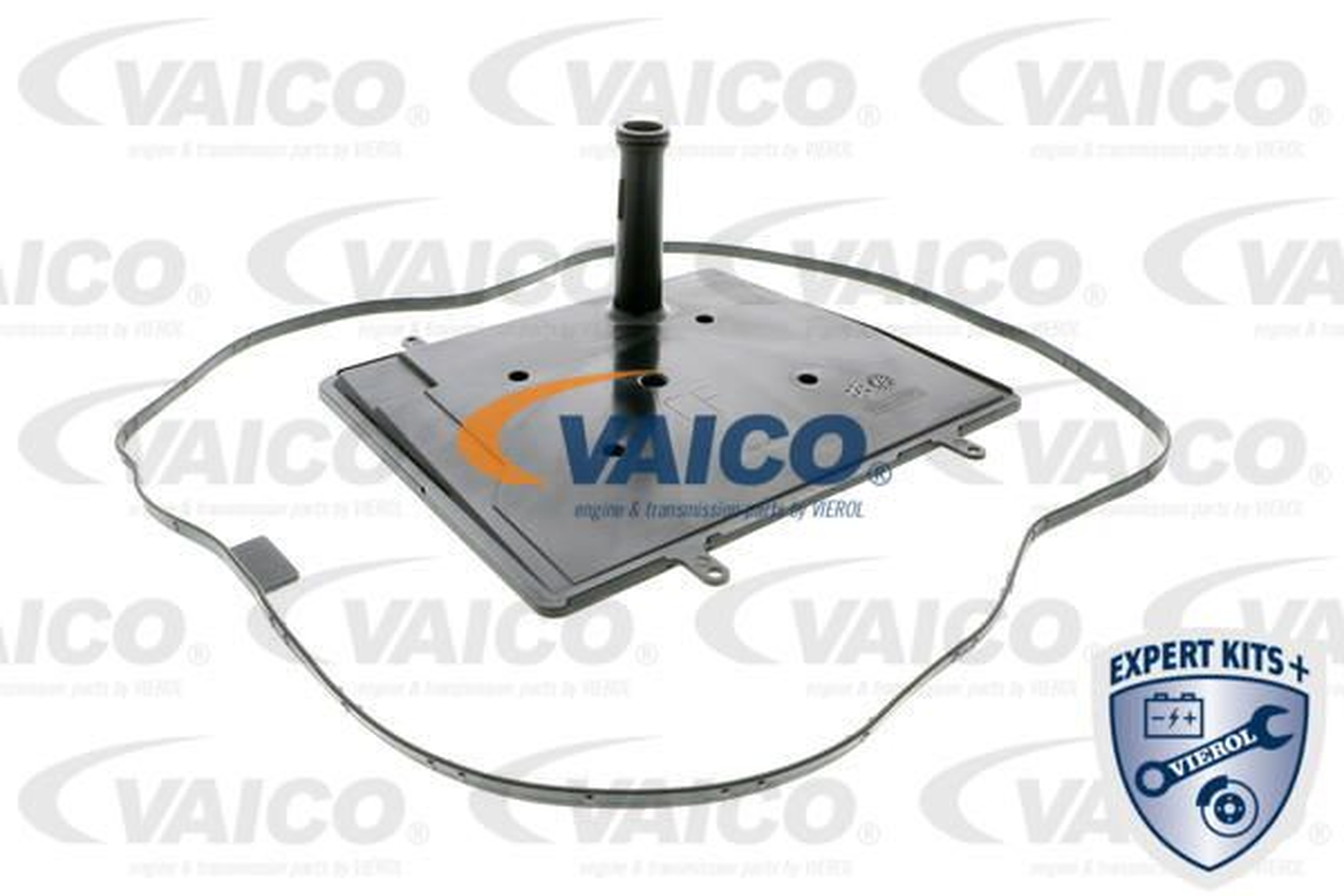 VAICO  V20-0586 Hydraulic Filter Set, automatic transmission 6-Speed Automatic Transmission